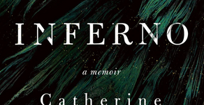 An Excerpt from Catherine Cho's Book on Postpartum Psychosis