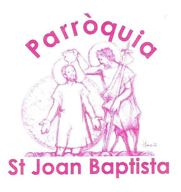 Logo Parròquia