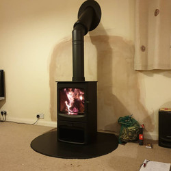 Charnwood arc % on store stand