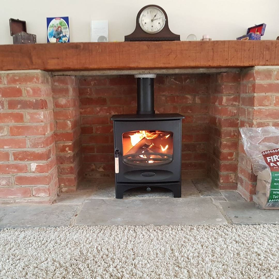 A beautiful Charnwood C5