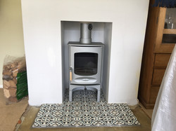 Charnwood C4 In Pewter