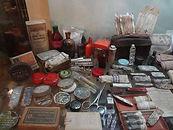 oggetti mercato