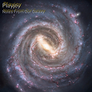Playjoy - Playjoy - Notes From Our Galax