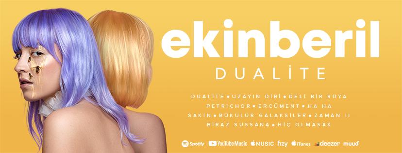 Ekin Beril facebook banner