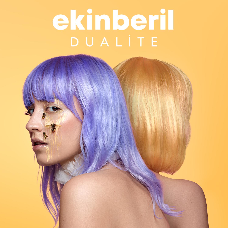Ekin Beril - Dualite ( cover )