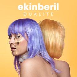 Ekin Beril - Dualite ( cover )