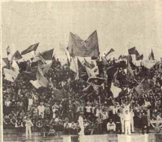 novi sad 1979 vojvodina v dinamo