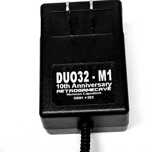 DUO-32 PREMIUM