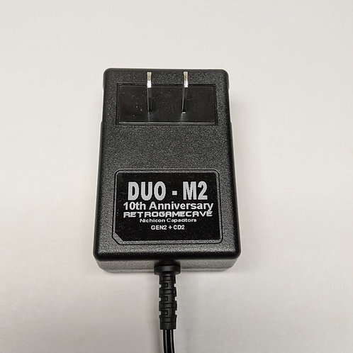 DUO M2 (Nichicon Capacitors)