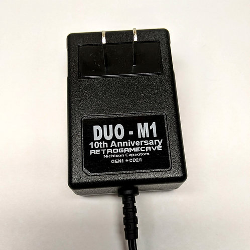 DUO M1  (Nichicon Capacitors)