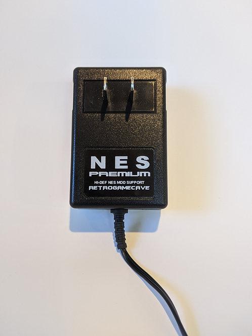 NES PSU  (Nichicon Capacitors) ( HI-DEF-NES Friendly)