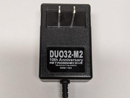 DUO32-M2 (Nichicon Edition)
