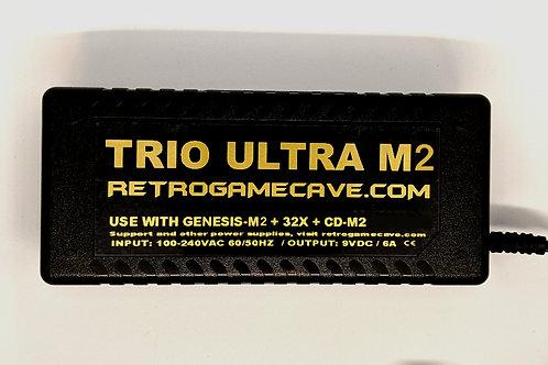 TRIO ULTRA M2