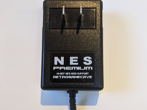 NES PSU  (HI-DEF-NES Friendly) (Nichicon Edition)