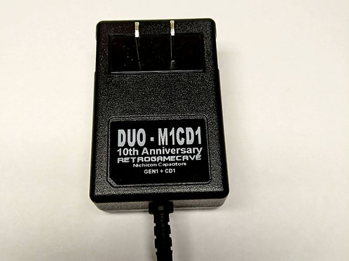 DUO M1CD1 (Nichicon Capacitors)
