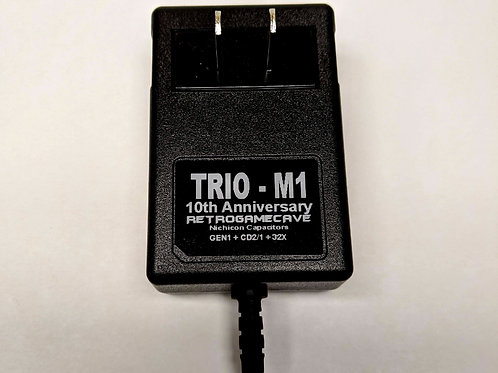 TRIO M1 (Nichicon Capacitors)