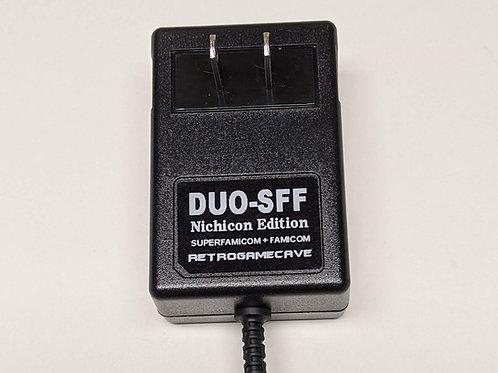 DUO-SFF (NICHICON EDITION)