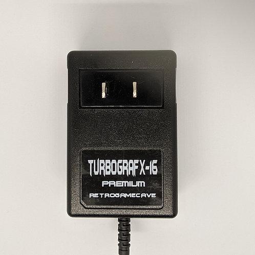 TURBOGRAFX-16 PSU