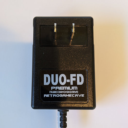 DUO-FD (NICHICON EDITION)