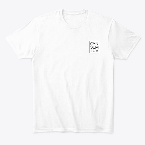 C.S.L Officially Stamped Tee