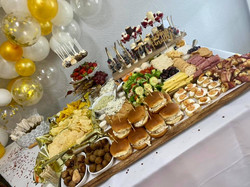 Amazing Caterer