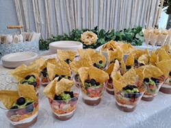 Perfect for Corporate Events