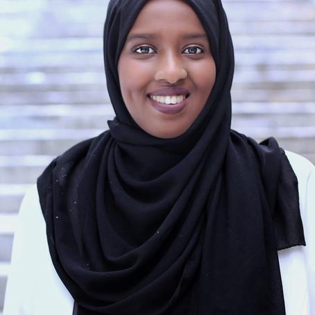 External Relations - Fatima Mohamed