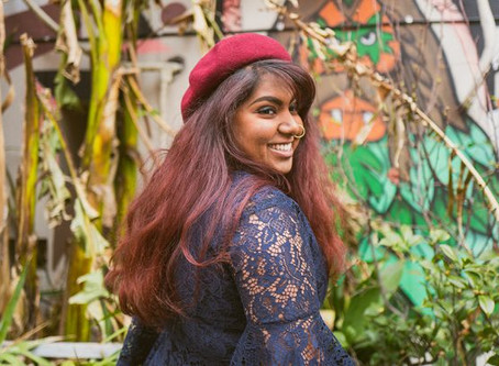 External Relations - Nisha Patel