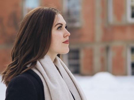 Student Spotlight - Emma Ripka