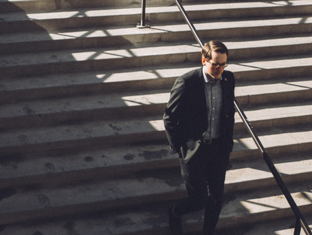 Student Spotlight - Aaron Hagen