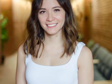 Student Spotlight - Sarah Simoes