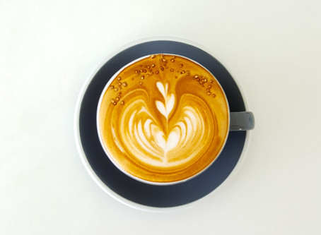 LF Reviews: Giving up Coffee