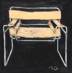 Les Chaises  - 9