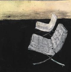 Les Chaises  - 1