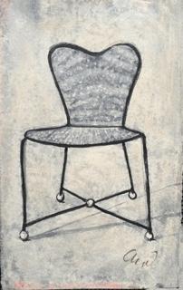 Les Chaises  - 6