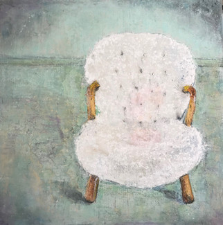 Clam Chair