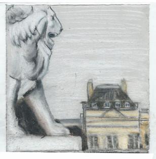 Paris, Palais Luxembourg