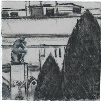 Paris, Musée Rodin