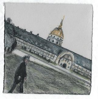 Paris, Ecole Militaire