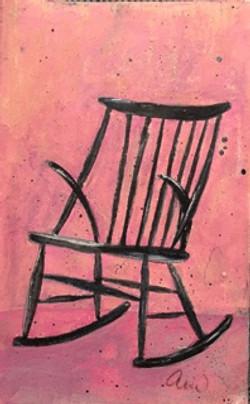 Les Chaises  - 2