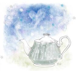 Restaurant Les Bibent Teatime