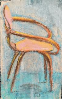 Les Chaises  - 5