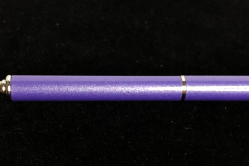 Bling Pen Refillable -PURPLE