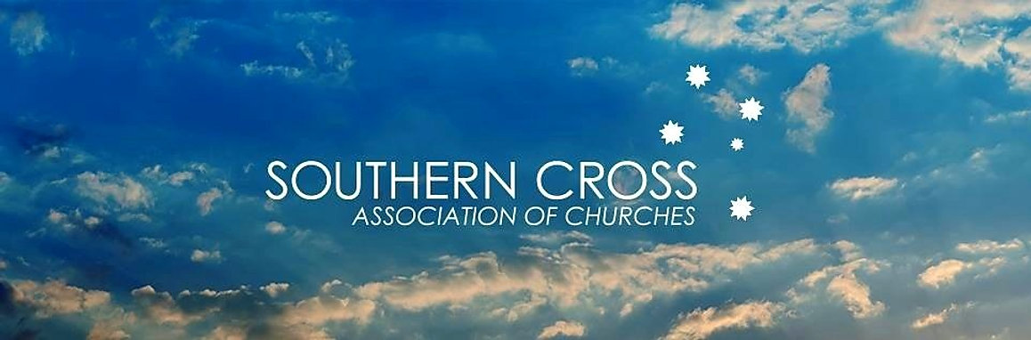 Southern Cross Association of Churches Logo
