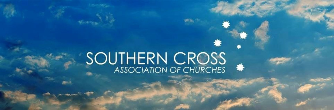 Southern Cross Association of Churches Logo