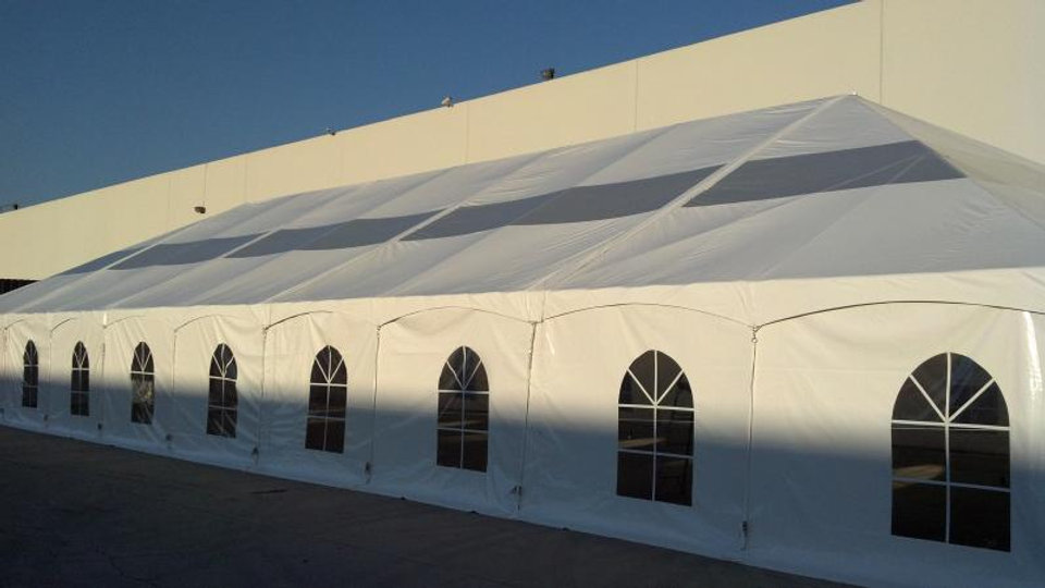 Tension Tent Top only 20x20