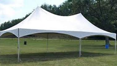 20x40 High Peak Tent TopOnly