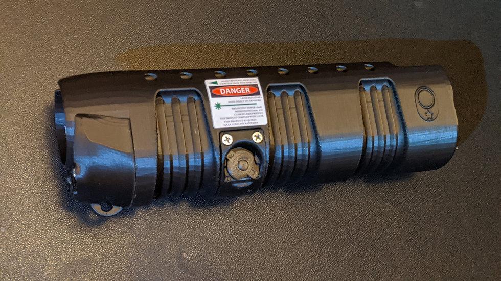 Remington Ready SLAM-HD R12.01