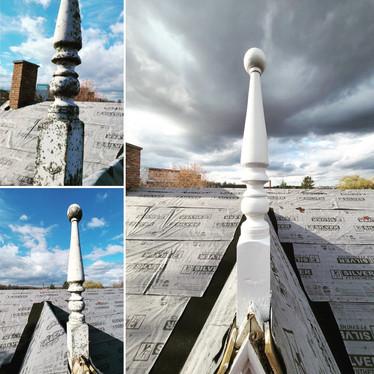 Heritage Building Restoration