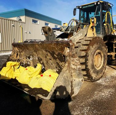 Hazardous Materials Disposal